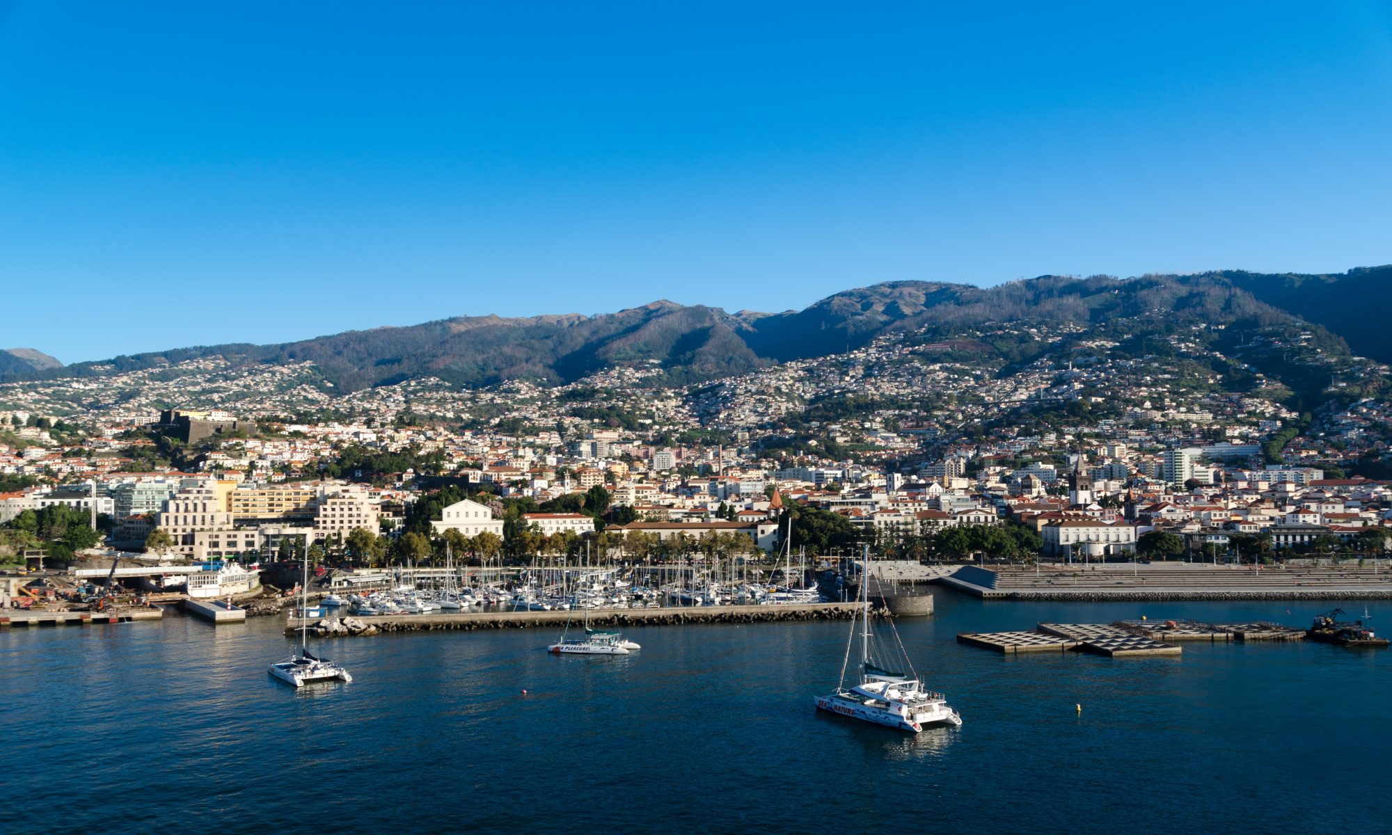 Madeira Investment